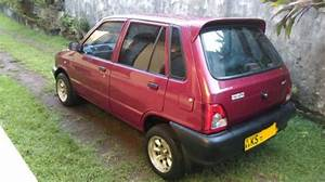 Maruti 800 For Sale
