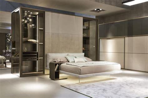 Begehbarer Kleiderschrank Mit Bett begehbarer kleiderschrank mit eingebautem bett idfdesign