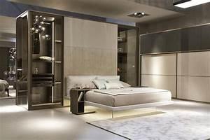 Begehbarer Kleiderschrank Mit Bett : begehbarer kleiderschrank mit eingebautem bett idfdesign ~ Bigdaddyawards.com Haus und Dekorationen