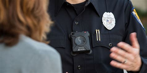 Axon Hopes To Improve Police Body Cams With Auto-Transcribe