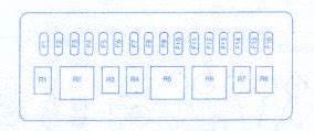 2002 Mercedes C240 Fuse Box Diagram : mercedes benz c class w203 2003 fuse box block circuit ~ A.2002-acura-tl-radio.info Haus und Dekorationen