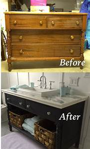 Useful Repurposed Dressers 10 Clever Ways To Repurpose An ...