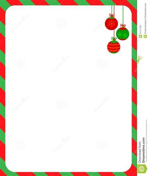 baston caramelo template frontera de la navidad bast 243 n de caramelo ilustraci 243 n del