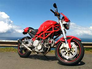 Ducati Workshop Manuals Resource  Ducati Monster 620 750