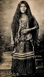 Native American Indian Pictures: Apache Indian Women Photo ...