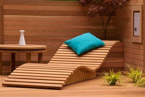 modern sun loungers exclusive outdoor furniture design