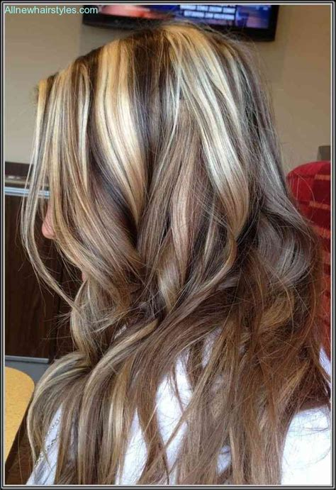 Hair Highlights Pictures by Highlights And Lowlights Pictures Allnewhairstyles