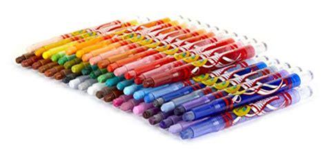 Crayola Mini Twistables Crayons, Amazon Exclusive, 50count