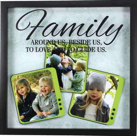 family   shadow box crafts direct