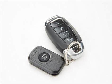 Hyundai Santa Remote Car Starter