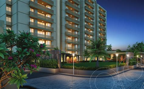 2960 Sq Ft 4 Bhk 4t Apartment For Sale In Nilamber Group