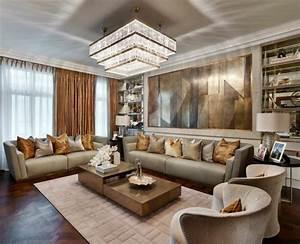 1001 idees fantastiques pour la deco de votre salon moderne With couleur beige peinture murale 14 1001 idees fantastiques pour la deco de votre salon moderne
