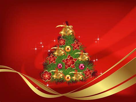 christmas tree vector vector art graphics freevectorcom