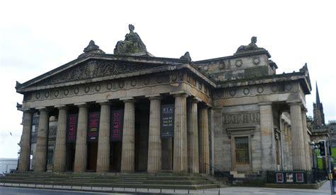Royal Scottish Academy Building - Wikipedia
