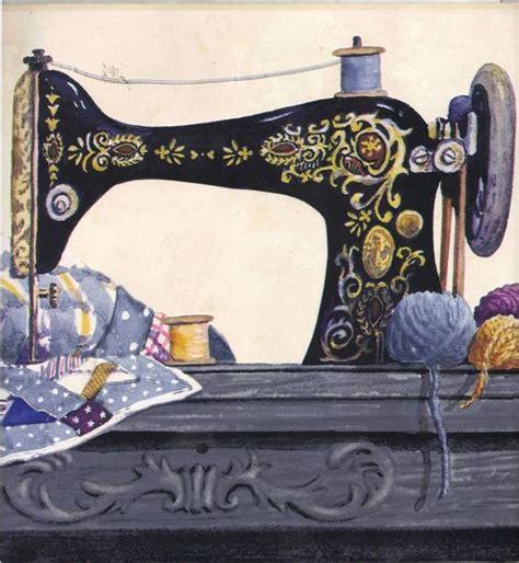 sewing machine wallpaper gallery