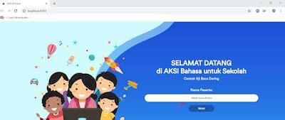 Naskah soal ini hanya terkhusus untuk sobat yang sekolahnya sudah menggunakan kurtilas atau kurikulum 2013. Download Aplikasi Offline Soal AKM dengan AKSI SD/MI 2020 ...