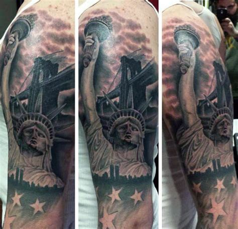 Information About American Freedom Tattoos For Men Yousense Info