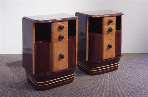 vintage bookcase for pair of deco stands fins de siecles et plus 6779