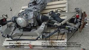 Independent Rear Suspension Forum  U00bb Phantomjock U0026 39 S Irs
