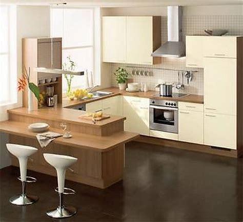 Küchen U Form Günstig by K 252 Chen In U Form