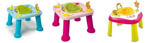 table d activité bébé avec siege tables d 39 éveil et d 39 activité modèles avec siège