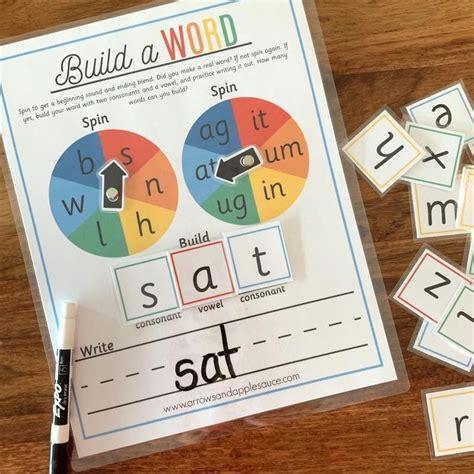 kindergarten printable busy binder educational games