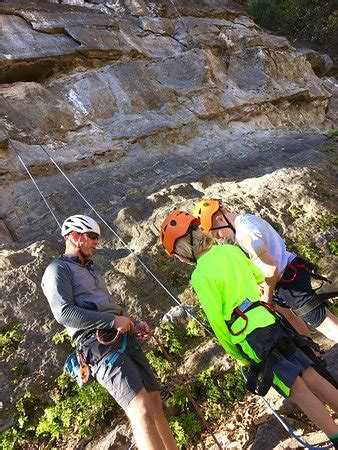 Rock About Climbing Adventures Austin All You