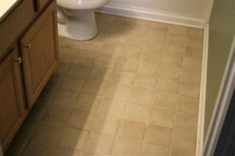 remove  tile floor  tos diy