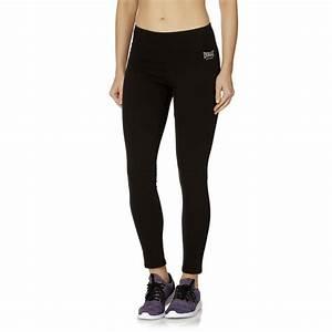 Everlast Sport Women39s Athletic Leggings