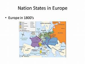 Why have Ethnicities Been Transformed into Nationalities ...