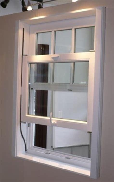 Amerikanische Fenster by Hochschiebefenster Vertikal Schiebefenster