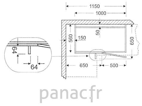 dimension meuble d angle cuisine cuisine meuble d angle lments haut start meuble de