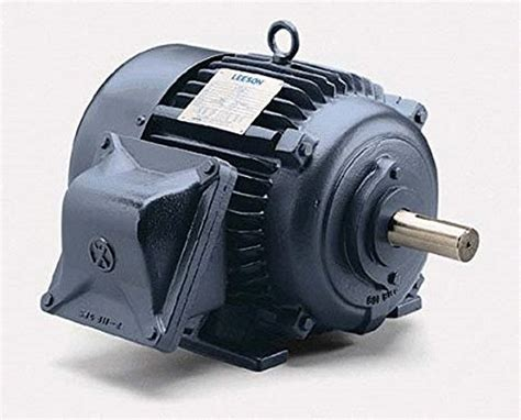 75 Hp Electric Motor by 75 Hp 3555 Rpm 365ts 208 230 460 Volts Explosion Proof