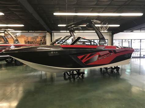 Tige Boats Models by Tige Rzx2 Boats For Sale Boats
