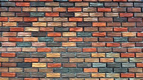 bricks texture background wall hd wallpaper 1080p dd in