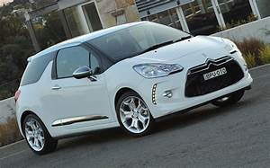 Citroen Ds 3 : citroen ds3 review photos caradvice ~ Gottalentnigeria.com Avis de Voitures