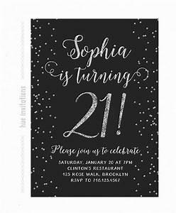 Best 25+ 21st birthday invitations ideas on Pinterest ...