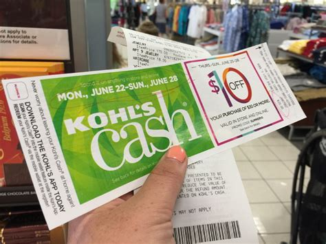 Now, to avoid cashback, once your money is deposited, remove the card details you have added. 29 Genius (and Accurate!) Kohl's Shopping Hacks - The Krazy Coupon Lady