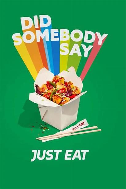 Eat Somebody Say Did Mccann Platform London
