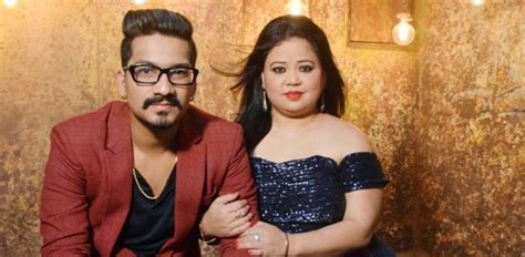 Comedian Bharti Singh Arrested for Cannabis Possession ...