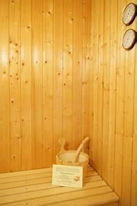 Sauna Im Haus : kleine sauna im haus bildergalerie ostsee ferienhaus am ~ Lizthompson.info Haus und Dekorationen