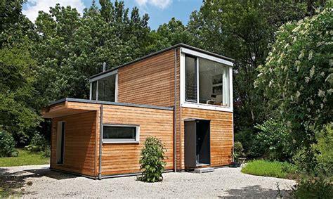 Tiny Häuser österreich by Minihaus Preis Wohnimkubus Startseite Casaplaner