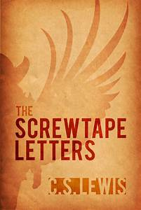 allacin on what is truly worth knowing illustrated With screwtape letters book