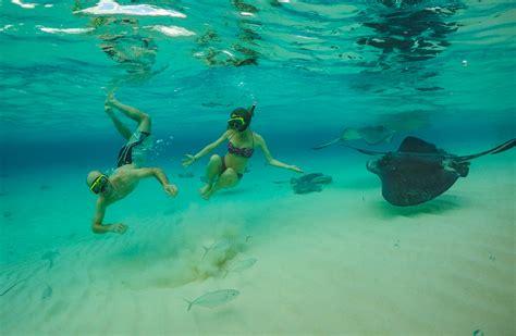 cayman islands getaway honeytrek