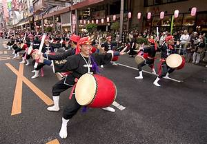 Matsuri: Japanese festivals I'd like to take part in ...