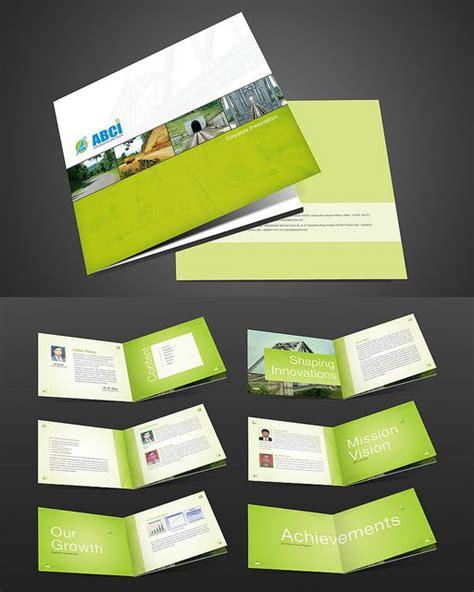Design Brochure by 193 Best Brochure Design Layout Images On