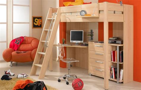 chambre gauthier lit mezzanine city by gautier chambre enfants