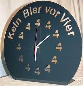 Uhr Kein Bier Vor Vier : galerie procolor pulverbeschichtungs gmbh ~ Whattoseeinmadrid.com Haus und Dekorationen