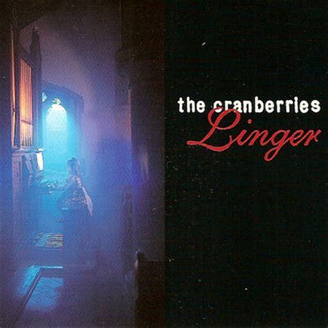 the cranberries linger album do you to votd lyriquediscorde