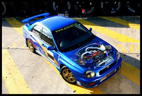 subaru custom cars custom streeter rods custom street cars and